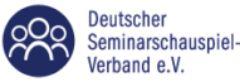 Logo Deutscher Seminarschauspiel Verband